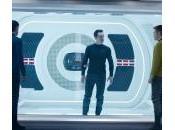 Primo Piano Film Into darkness Star Trek J.J. Abrams