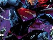 Superman Unchained debutto negli USA: un'anteprima