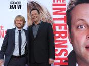 Owen Wilson Vince Vaughn Google: Nuova Featurette Stagisti
