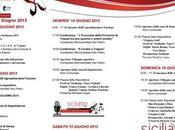 """Presentata rassegna """"Siciliamo"""". Domani taglio nastro Marsala"""