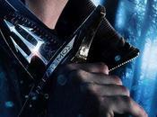 nuovo poster cineromanzo Percy Jackson: Mare Mostri