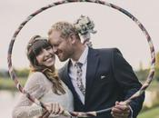 WEDDING RE-MAKE matrimonio twist shout