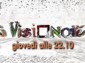 """Stasera nuovo programma grandi scrittori italiano, visionari"""""""