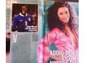 """Raffaella Fico: """"Addio Mario Balotelli, adesso nuovo amore"""""""