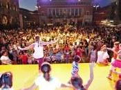 Pesaro: giugno notte bianca bambini