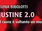 """Justine cuore soltanto muscolo"""" Edizioni (Punti vendita)"""