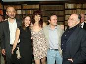 cinquina: Amurri, Paolo, Sparaco, Cognetti Petri