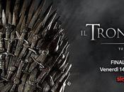 """ultimi episodi della terza stagione Trono Spade"""" andranno onda stasera alle 21.10 Cinema"""