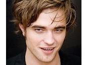 Robert Pattinson nuovo volto Dior Homme