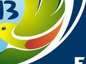 Confederation Cup, giugno