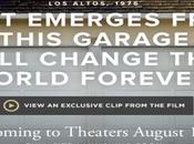 JOBS Ashton Kutcher agosto debutterà cinema