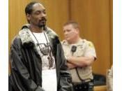 """Snoop Dogg, parolacce durante presentazione cartone """"Turbo"""""""