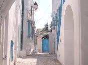 Tunisia amour