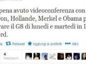 sarà anche Enrico Letta insieme Hollande, Obama Merkel