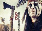 Anche Lone Ranger sarà presentato anteprima Taormina Film Festival 2013