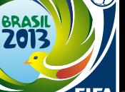 Brasile Confederations Cup, parte oggi Brasile-Giappone (ore SuperCalcio Calcio