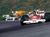anni dalla scomparsa James Hunt