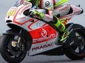 MotoGP, Montmelò: qualifiche impegnative Andrea Iannone l'Energy T.I. Pramac Racing Team