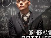 nuovo character poster Pacific Burn Gorman protagonista