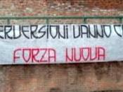 Fermati sette attivisti Forza Nuova Pride. Raduni neonazisti Roma Milano