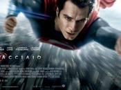"""super"" weekend milioni L'Uomo d'Acciaio Boxoffice"