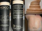 "Kiko ""Skin Evolution Foundation"""