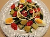 Ricette estive insalata colorata