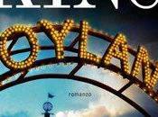 Recensione: Joyland, Stephen King