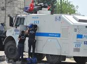 Turchia: Prodotti chimici negli idranti contro manifestanti?