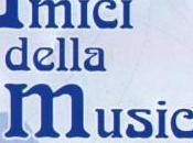 """Severo: Amici della Musica venerdì giugno spettacolo """"Omaggio Mina Vintage Italian Swing""""."""