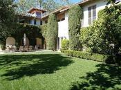 Case vip: Hanks vende villa Angeles