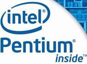Intel presenta Processore Ultrabook Pentium 2127U