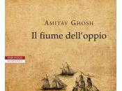 Amitav Ghosh giugno Milano