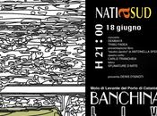 natiasud Banchina#19, stasera Denbaya' Tribù Fadea live