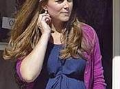 Kate Middleton incinta cost