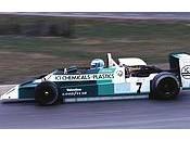 Leggende della Formula Keke Rosberg