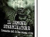 """Vincent Spasaro, """"Il demone sterminatore"""", recensione Gordiano Lupi"""