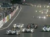 oggi Eurosport prove libere prende Mans