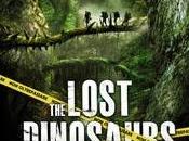 """The Lost Dinosaurs"", film found footage Bennett, giugno cinema"