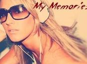 "Giulia Regain feat. Daresh Syzmoon Dhany ""My Memories""..."