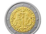 Paese santi poeti navigatori: Slovacchia avrà croce solo sulle monete euro).