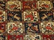tappeto orientale