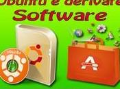 Lista nuovo Software Ubuntu Derivate
