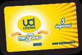 Ritorna CineFans Cinemas anche l'Estate 2013
