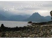 Scozia Lucia: ritorno dall'isola Lewis