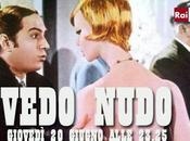 "Movie: Ciclo Cinecalà ""Vedo Nudo"""