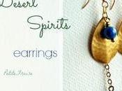 Desert Spirits {Gypsy Collection 2013}