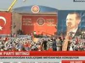 Turchia: giorni cambiarono tutto cambieranno niente