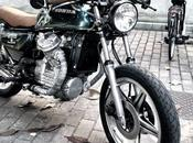 Readers Rides: CX500 Espresso Motorcycles