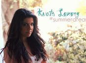#SUMMERDREAM| Bracciali unisex super estivi Knots Luxury